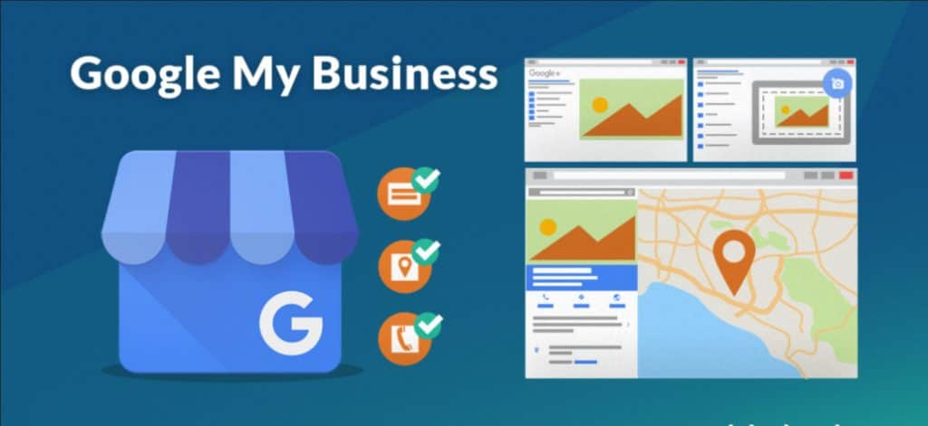 Google My Business Listing Scam