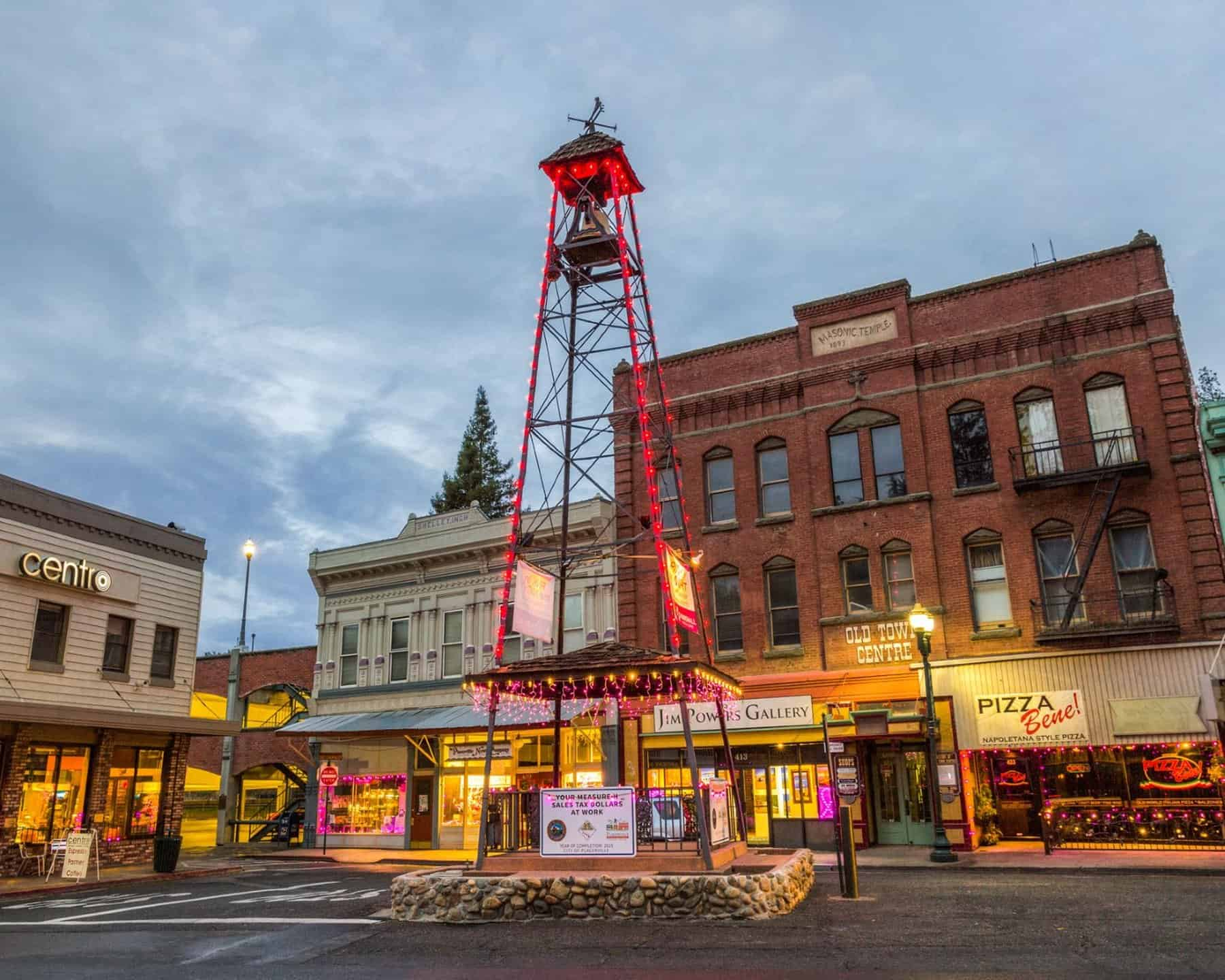 Placerville SEO Company