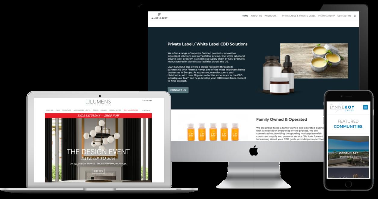 Sacramento Web Design Company