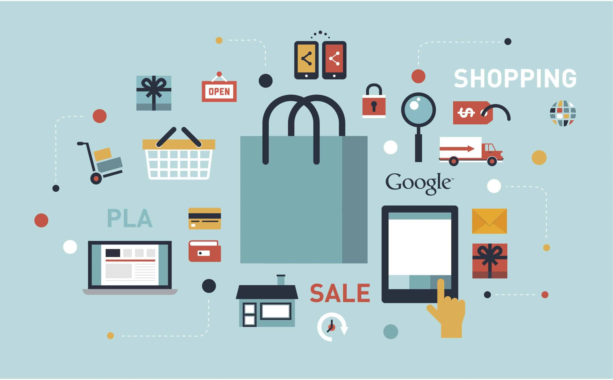 3 Essential Tools for Google Shopping
