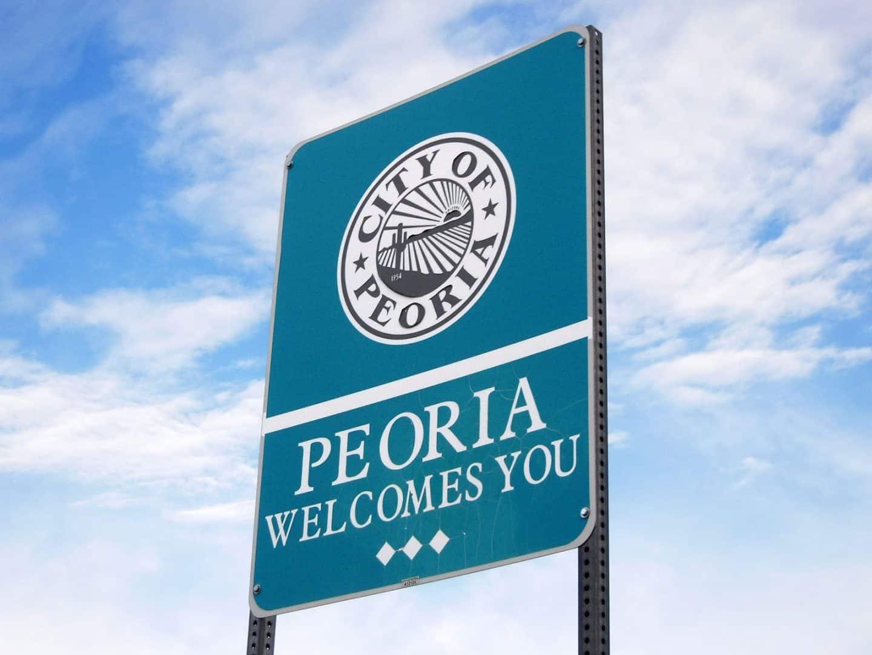 Peoria SEO Company