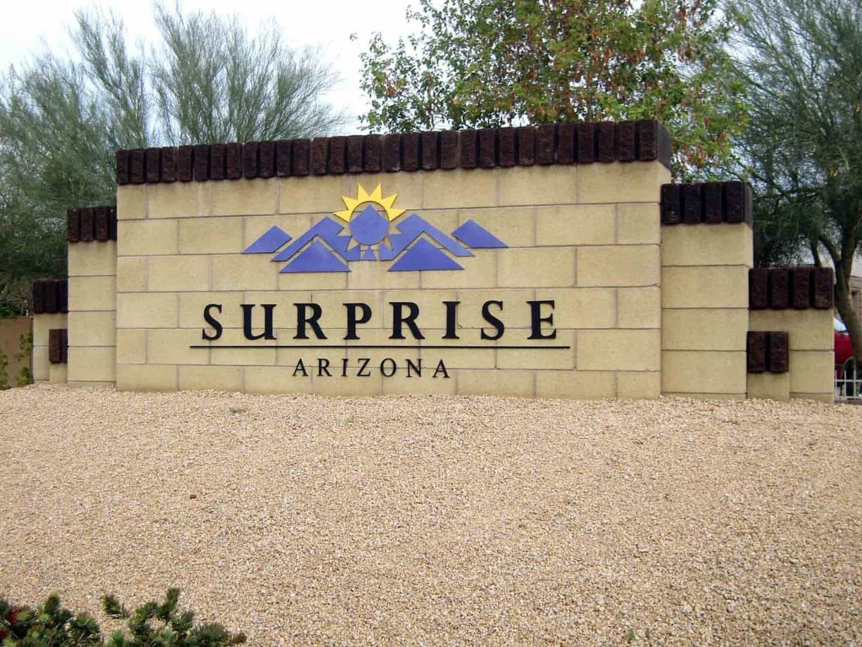 Surprise, AZ SEO Company