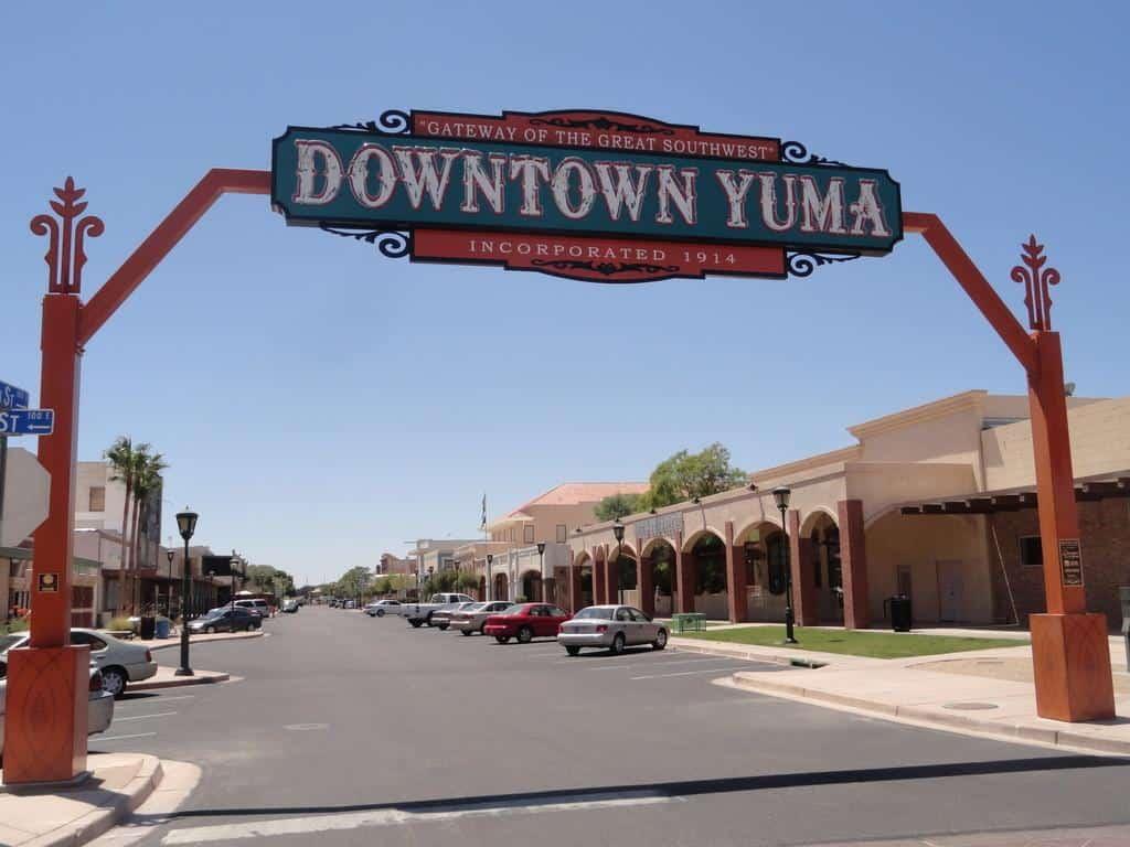 Yuma SEO Company