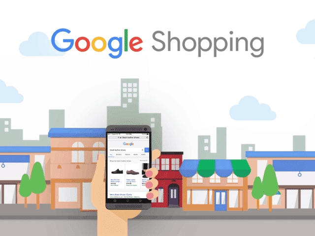 Google Shopping Campaigns for Mobile