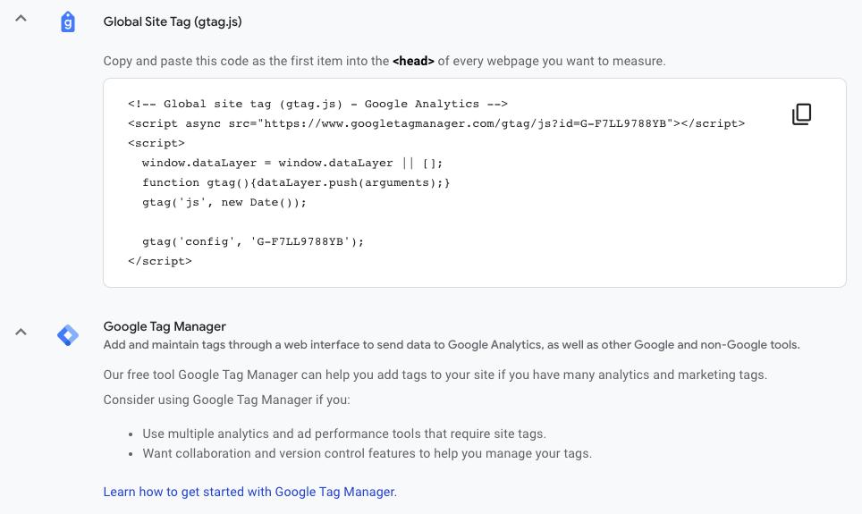 Google Analytics 4 Tips